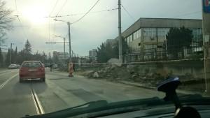 Lucrări în Cluj-Napoca