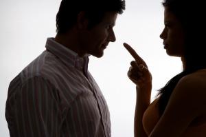 De ce să-ți asculți nevasta? De asta.